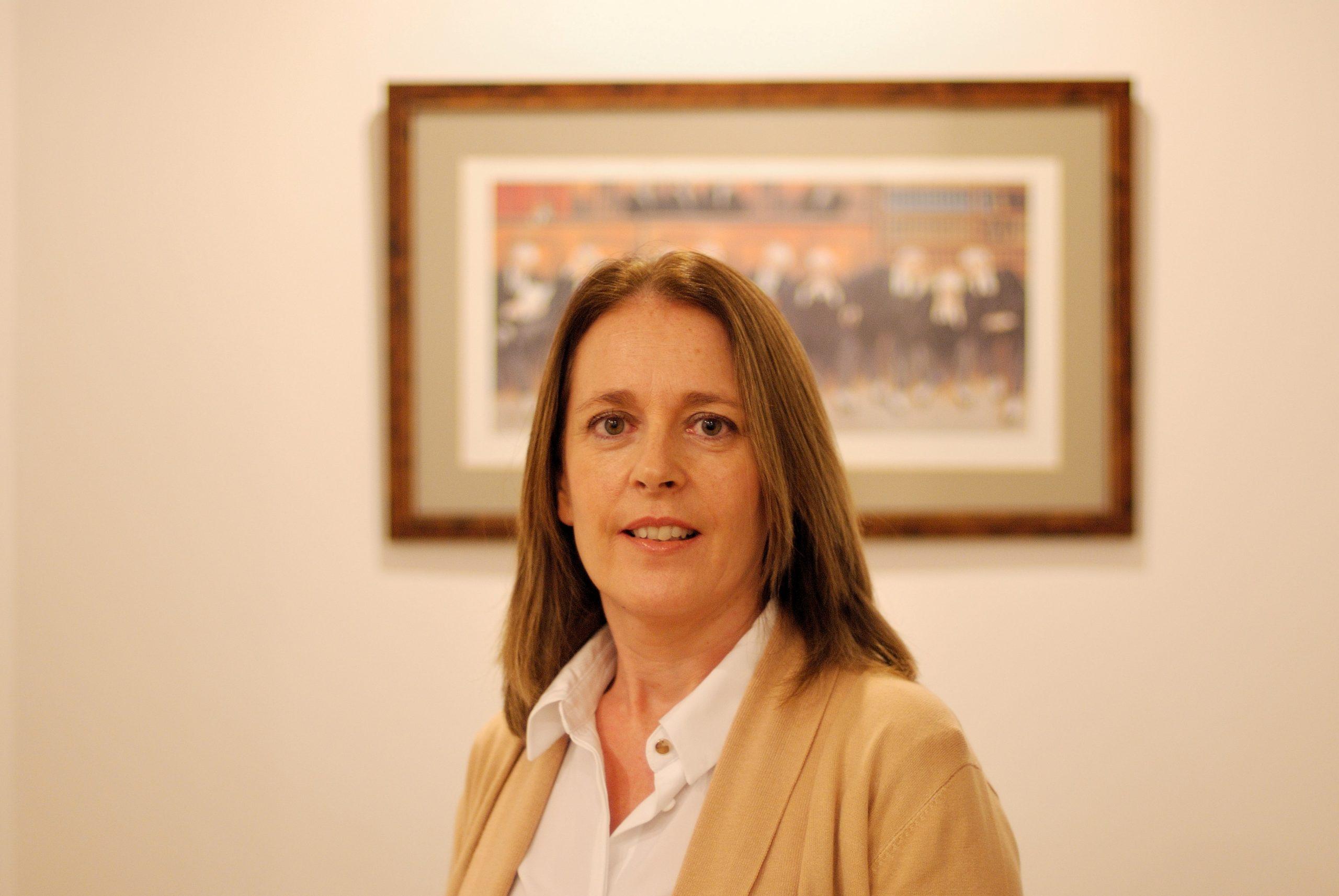 Mercedes Aguilella